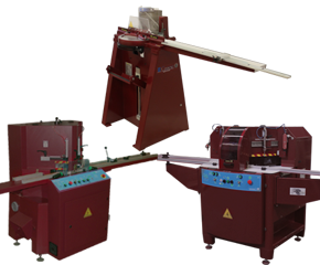 A full range of products, underpinners by Cassese Manufacturing : foot-operated, pneumatic, numeric with video, brochure and Instruction Manual